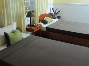 The Cashew Nut Guest House