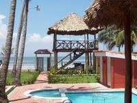 Tropicalsurflodge Hotel