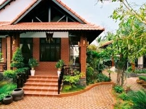 Vuon Trau Luxury Homestay