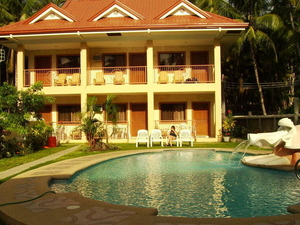 Wellbeach Resort