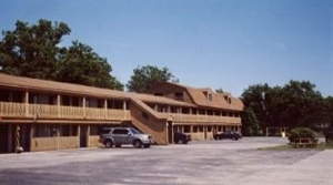 Best Value Inn - Grayling