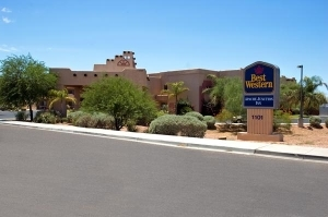 Best Western Apache Junction