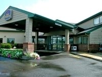 Best Western Monticello Inn