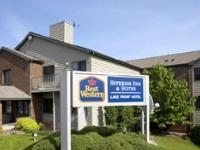 Bw Plus Superior Inn And Stes
