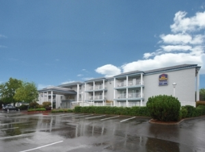 Best Western Grand Manor