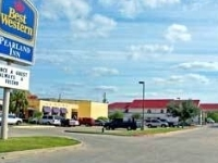 Best Western Pearland Inn