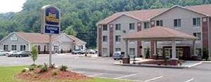Best Western Glenville Inn