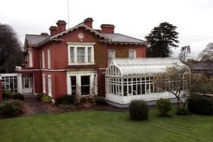Best Western Boyne Valley Hotel