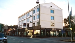 Bw Hotel Paletten