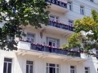 Best Western Hotel Pension Arenb