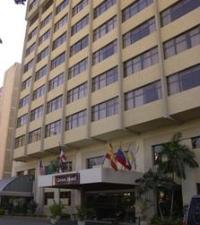 Clarion Hotel Santo Domingo