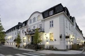 Clarion Collection Hotel Atlan