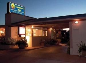 Comfort Inn Augusta Westside