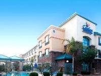 Comfort Inn And Suites At Asu