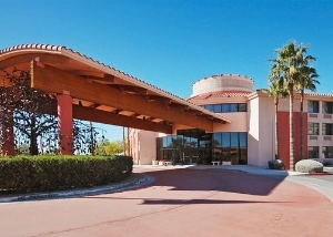 Comfort Inn Scottsdale