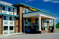 Comfort Inn Denver Southeast A
