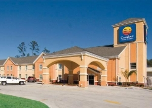 Comfort Inn And Suites Slidell