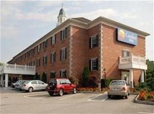 Comfort Inn Auburn