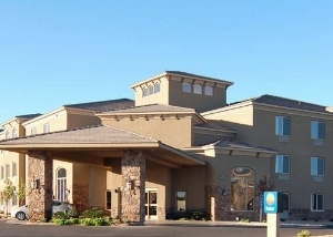 Comfort Inn At Convention Cent