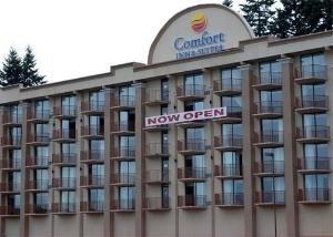 Comfort Inn And Suites Bremert