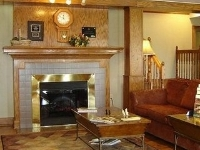 Country Inn And Suites New Glasgow