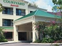 Courtyard Marriott Cranbury