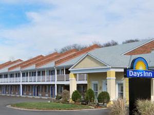 Days Inn Ku Lawrence