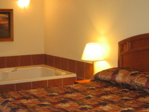 Days Inn And Suites Thompson