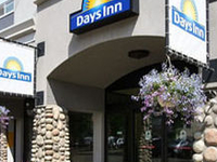 Days Inn Edmonton Downtown
