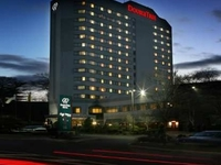 Doubletree Fort Lee
