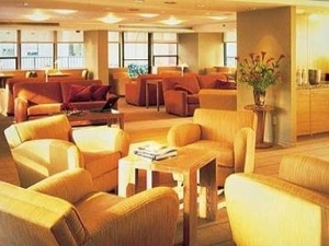 Doubletree Metropolitan Hotel