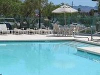 Doubletree Club Las Vegas Arpt