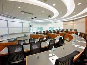 Ivey Spencer Leadership Centre