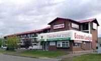 Econo Lodge Edmonton