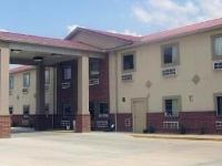 Econo Lodge Inn And Suites Ro