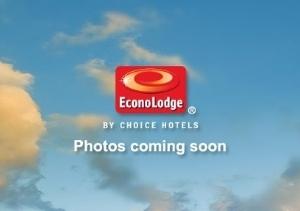 Econo Lodge Colonie Center Mal