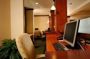 Fairfield Inn and Stes Marriott