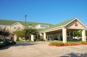 Hilton Grdn Inn Aus Round Rock