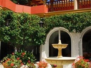Alboran Hotel