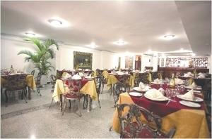 Granada Real Hotel