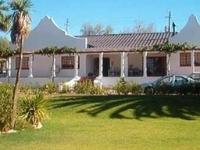 Thylitshia Villa Country House