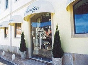 Olissippo Castelo Hotel