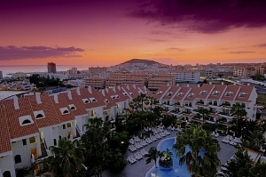 Paradise Park Resort Spa