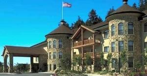 Hilton Santa Cruz Scts Valley