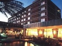 Holiday Inn Mutare City Cntr