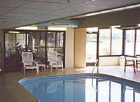 Express Suites Alcoa Knoxville