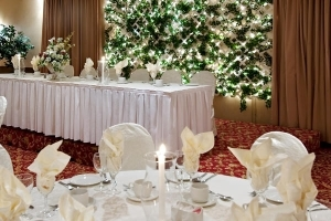 Holiday Inn Barrie Conference Cntr