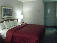 Holiday Inn Montreal Midtown