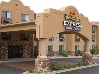 Holiday Express and Suites Moab