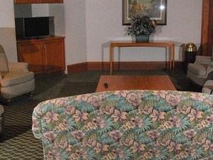 Holiday Inn Hotel Stes Price
